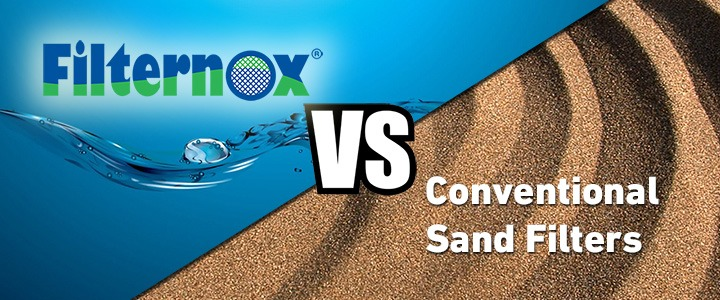 VS Sand filter