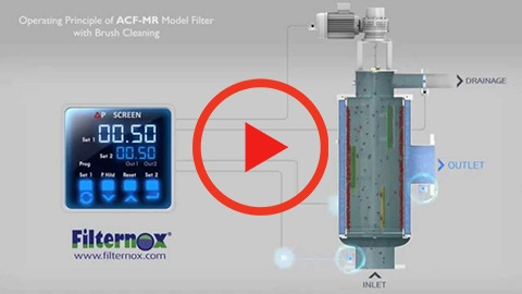 Filternox - ACF-MR