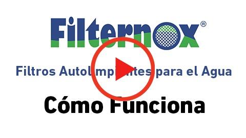 How Filternox Water Filters Work