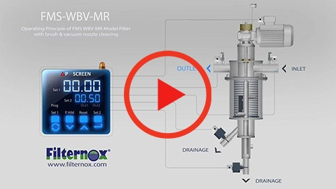 Filternox - FMS WBV MR