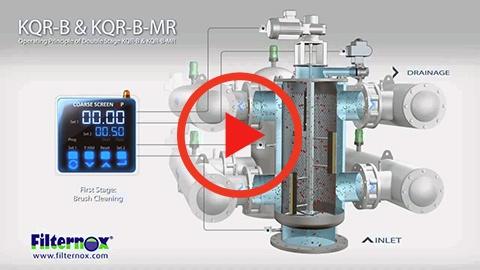 Filternox - KQR-B & KQR-B-MR