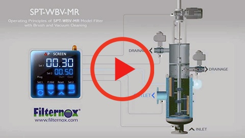 Filternox - SPT-WBV-MR