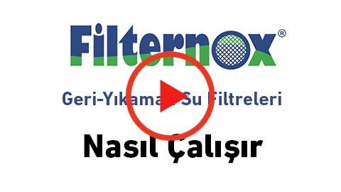 Filternox - Naıl Çalışır