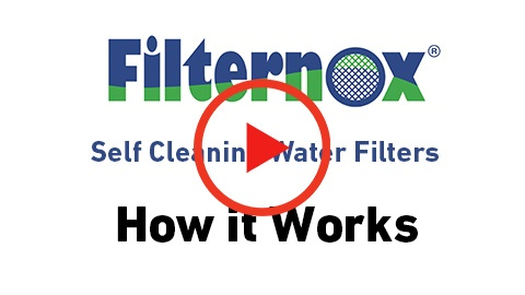 How Filternox Water Filters Work