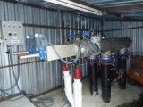 PFH-MR industrial water filter