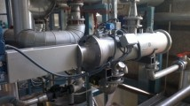 industrial liquid filter