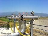 irrigation water filter KTW