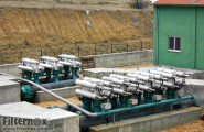 PQR & PTR irrigation filtration