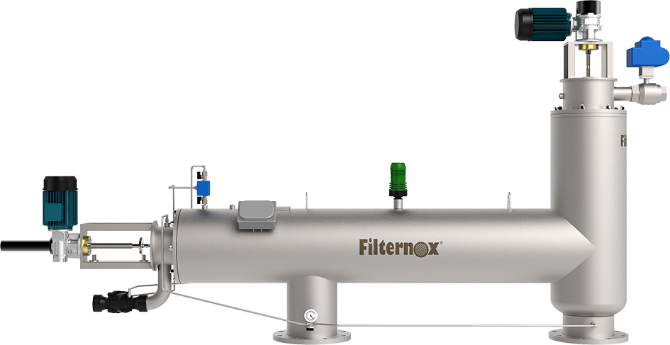 Filternox KFH-B-MR