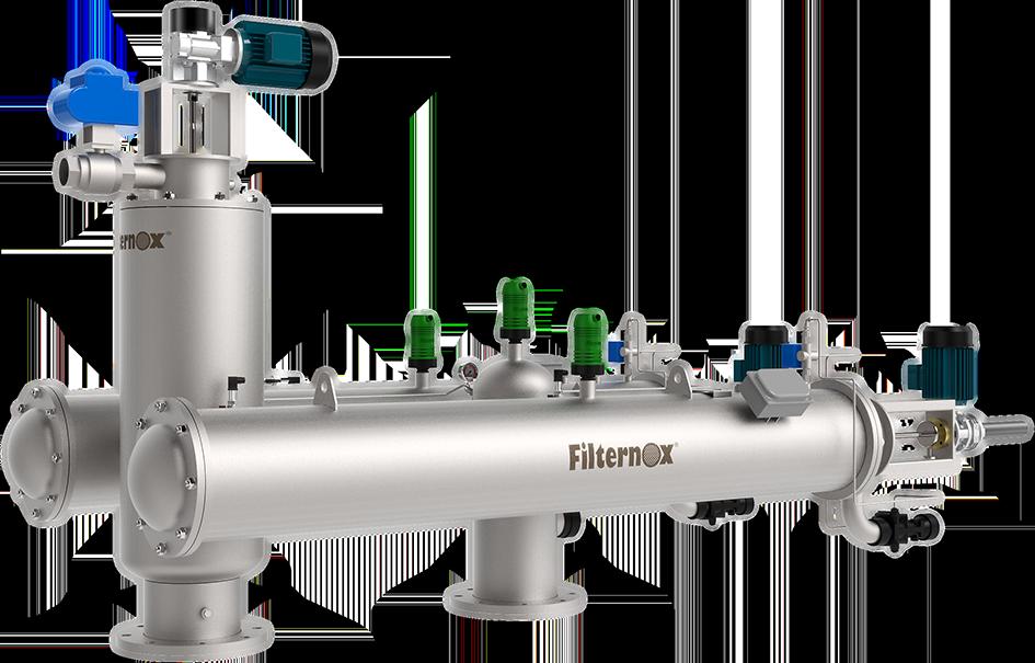 Filternox KTW-B-MR