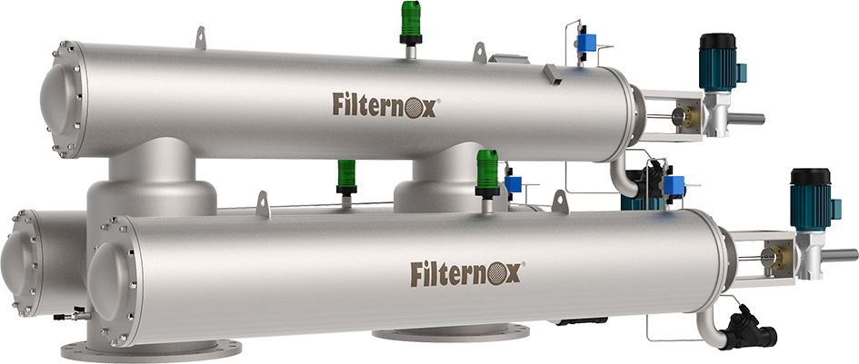 Filternox PTR-MR