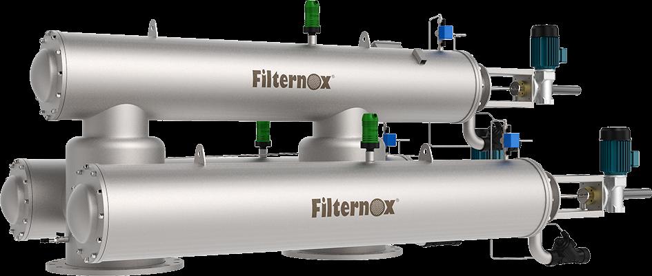 Filternox PTR-MR