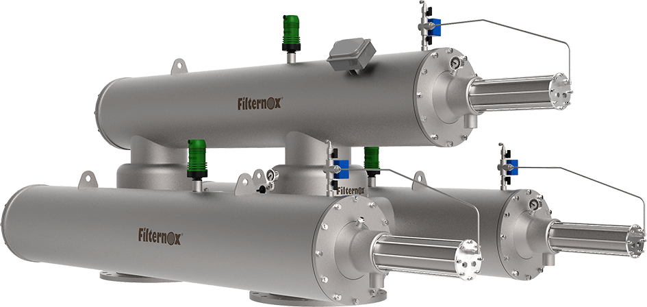 Filternox PTR