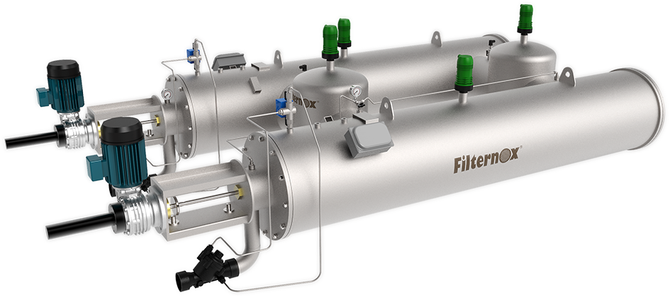 ptw-mr water filter