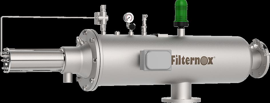 Filternox SPT filtro