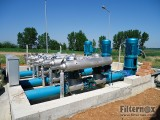 irrigation water filter