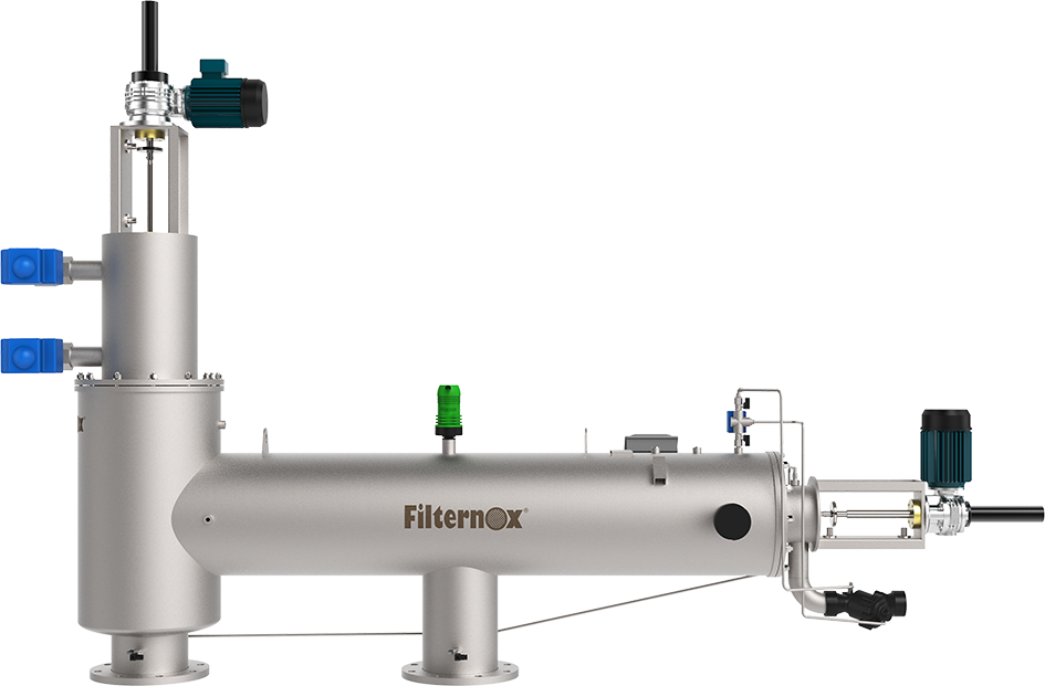 Filternox KFH-WBVV-MR