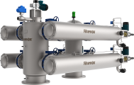Filternox KQR-B-VMR