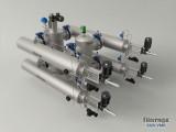 Filternox KQR-B-VMR industrial water filter