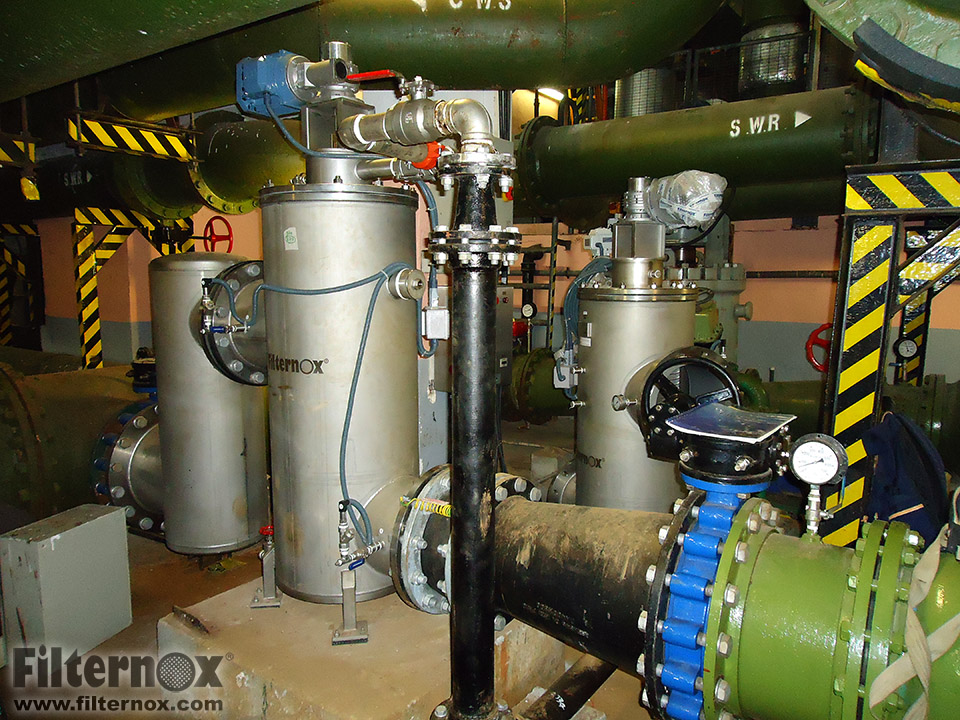 Filters For Sea Water Treatment Amp Reverse Osmosis Systems