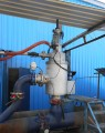 Çelik üretimi soğutma suyu filtresi
