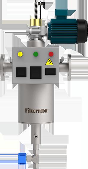 Filternox FMS-V-MR