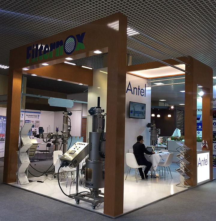 filternox ifat eurasia 2017