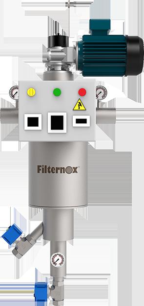 Filternox FMS-WBV-MR